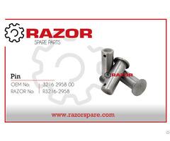 Pin 3216 2958 00 Razor Spare Parts
