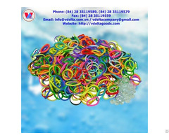 Different Types Of Rubber Bands