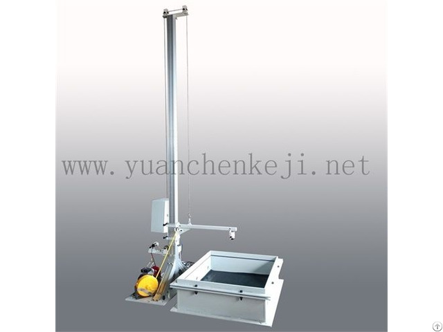Safety Glass Quality Testing Equipment