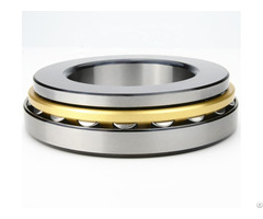 511500m P6 Thrust Ball Bearings For Large Centrifugal Machines And Crane Hook