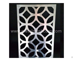 Architectural Perforated Mesh