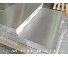 Aluminum Plate 5052 And 3003