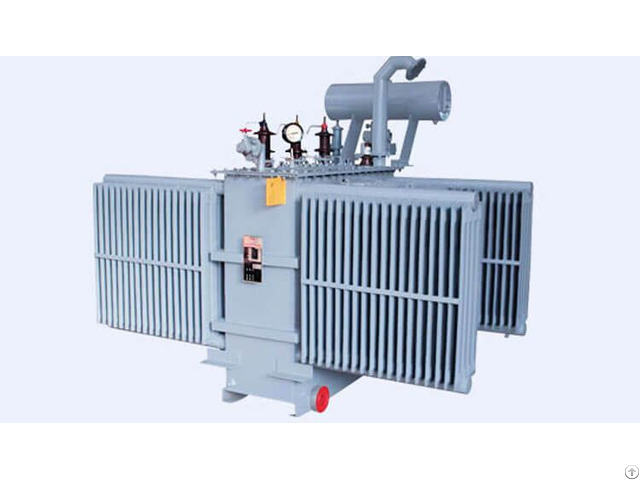 Transformer Manufacturing Company In India
