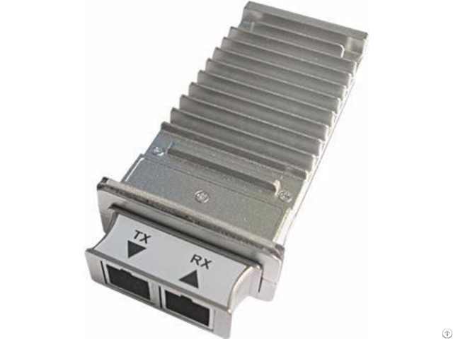 10gbps X2 Er Optical Transceiver