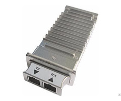 10gbps X2 Er Optical Transceiver