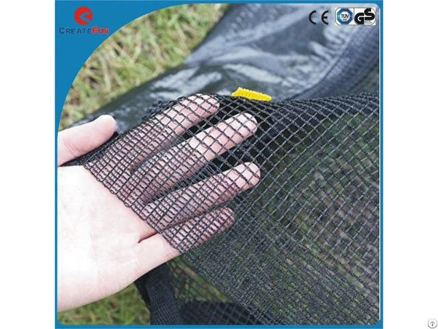 Createfun Factory Price Net For Trampoline