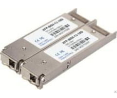 10gbps Xfp Bidi Optical Transceiver