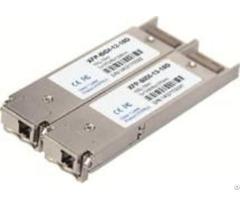 10gbps Xfp Bidi Optical Transceiver