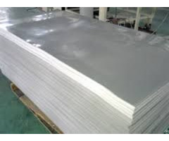 Hot Sale Flexible Uhmwpe Plastic Sheets
