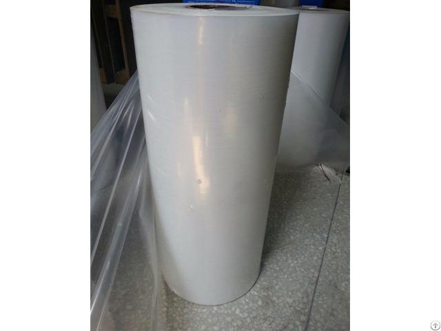 High Clarity Pe Shrink Film In Rolls