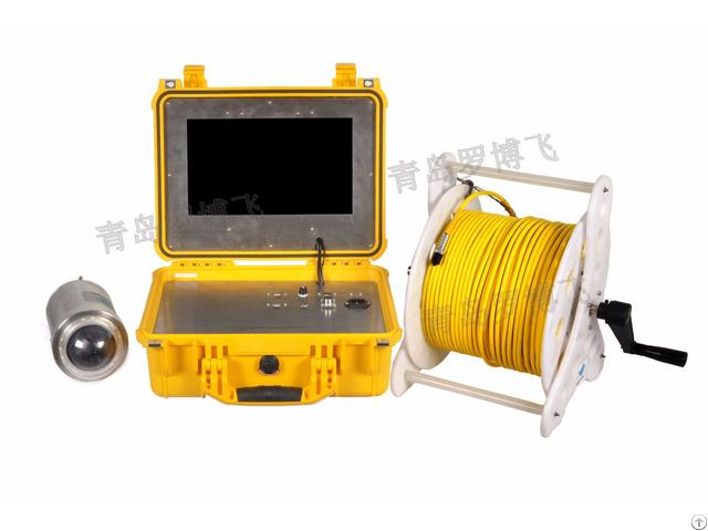 Towed Underwater Camera