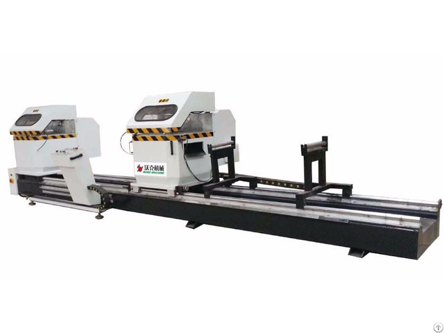 Aluminum Profile Cutting Machine Heavy Type