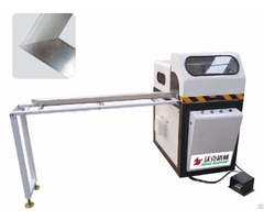 Aluminum 45 Degree Angle Cutting Machine