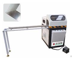 Aluminum 45 Degree Angle Cutting Machine