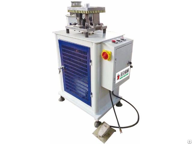 Hydraulic Puching Machine