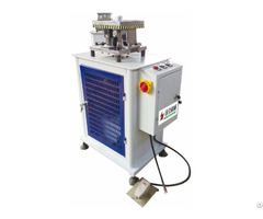 Hydraulic Puching Machine