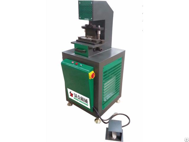 Hydraulic Punching Machine Heavy Type