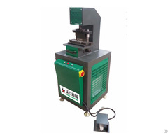 Hydraulic Punching Machine Heavy Type