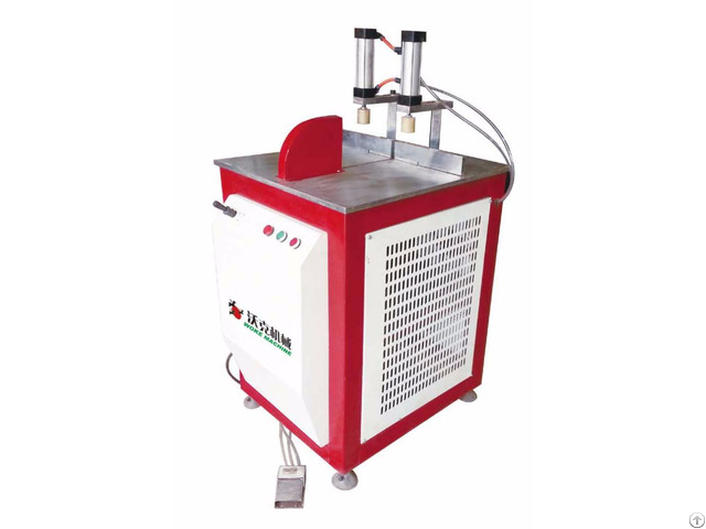 Precision Pneumatic Cutting Saw Machine