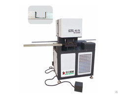 Square Tube Punching Machine