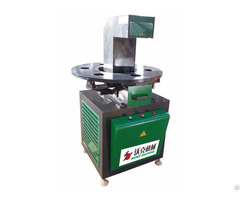 Aluminum Window Door 6 Position Punching Machine