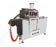 Pneumatic Double Axis Tenon Milling Machine