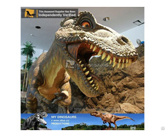 My Dino Robot Animatronic Dinosaur For Outdoor And Indoor
