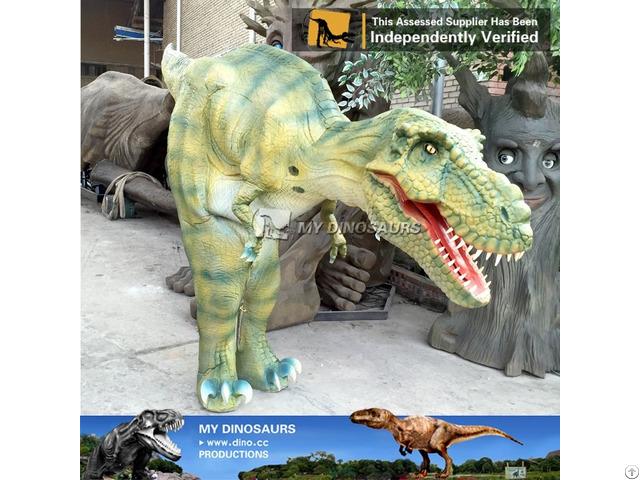 My Dino Dinosaur Costume For Amusement Park