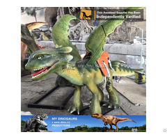 My Dino Amusement Park Ride Dradon Movie Charactor For Outdoor And Indoor