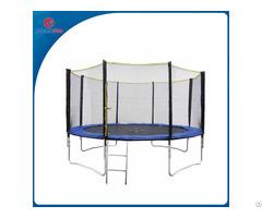Createfun Large Trampoline For Sale