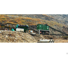 Waste Recycling Machine Dcc