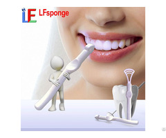 Cleaning Teeth Stains Remove Tartar Plaque 2020 New Products Lfsponge