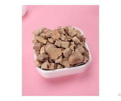 Freeze Dried Duck Heart Liver
