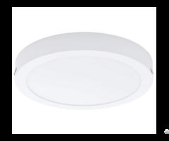 6500k High Quality Round Surface Light Panel 24w Energy Saving