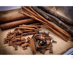 100% Broken Dried Cinnamon From Viet Nam