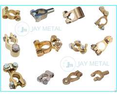 Manufacturer Of Brass Components