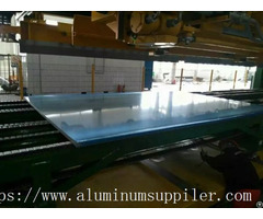 High Cost Performance Of Aluminum Sheet