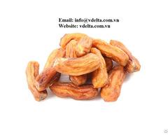 Dried Soft Banana