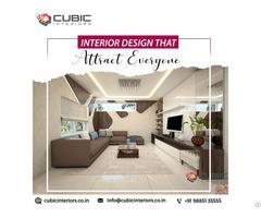 Best Home Interior Designers In Hyderabad