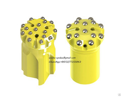 Rock Drilling Top Hammer Standard Skirt Thread Bits