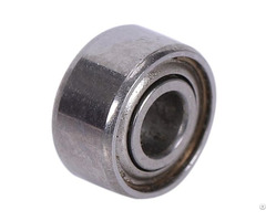 Mr85zz Abec 5 Metal Sealed Mini Deep Groove Ball Bearing