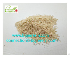 Ion Exchange Resin For Recovery Gold