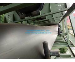 Pipe Conveyor Belts