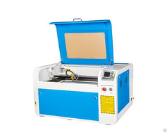 Fst 6040 Ruida Laser Engraving Machine