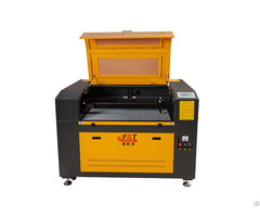 Fst 9060 Laser Cutting Machine