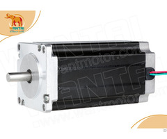 Wantai Stepper Motor Nema23 2phases 76mm Cnc Router