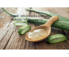 High Quality Aloe Vdelta