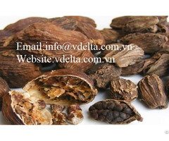 High Quality Cardamom Vdelta