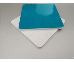 Aluminum Ceiling Plate For Making Composite Panel