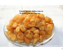 Dried Longan High Quality For Export